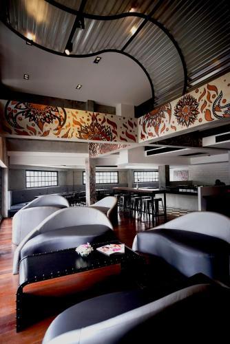 Cacha Hotel photo 5