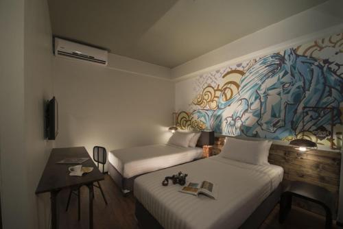 Cacha Hotel photo 6