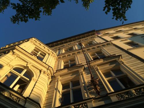 Grand Hostel Berlin Classic, Berlin