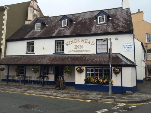 . The Kings Head Inn