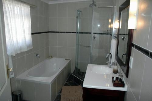 Kronenhoff Guesthouse szoba-fotók