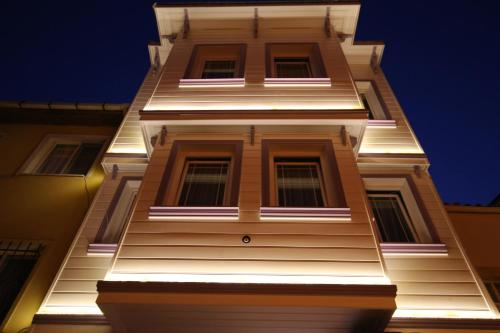 Istanbul Siesta Hotel contact