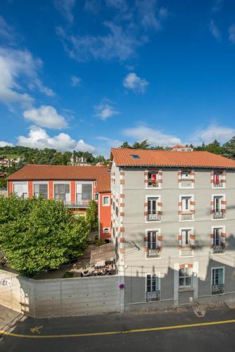 Gîte d'Etape des Capucins - Accommodation - Le Puy en Velay