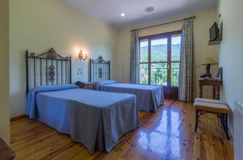 __{offers.Best_flights}__ Hotel Riopar Spa