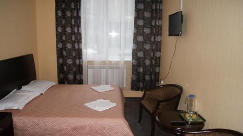. Hotel Yubileinaya