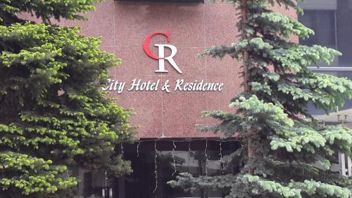 Ankara City Hotel Residence rezervasyon