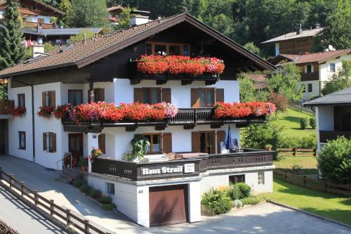 Haus Straif Brixen im Thale