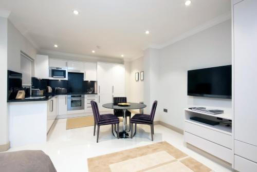 Claverley Court Apartment Knightsbridge photo 40