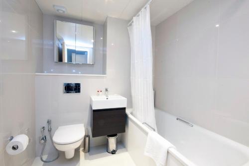 Claverley Court Apartment Knightsbridge photo 41