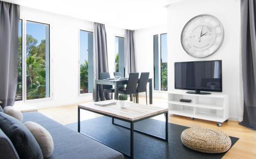 Durlet Beach Apartments photo 14
