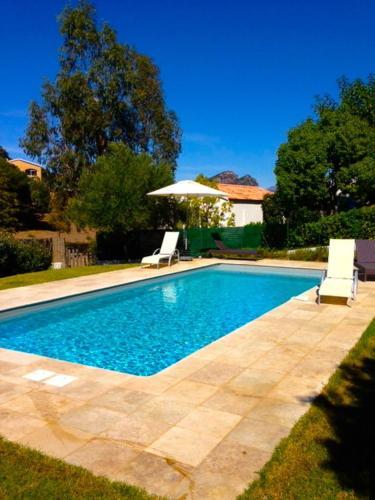 Villa Oliera - Location saisonnière - Saint-Florent