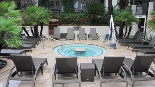 Hotel Galvez and Spa - Galveston
