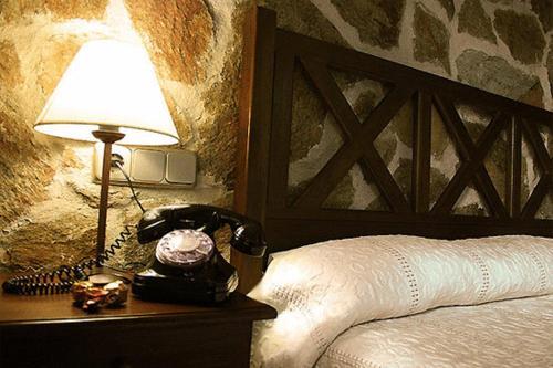 Habitación Doble - 1 o 2 camas Hotel Spa Villa de Mogarraz 8