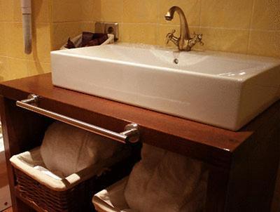Habitación Doble - 1 o 2 camas Hotel Spa Villa de Mogarraz 10