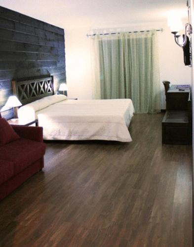 Habitación Doble Superior - 1 o 2 camas Hotel Spa Villa de Mogarraz 7