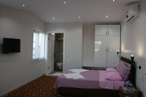 Yenişakran Sakran Hotel tek gece fiyat