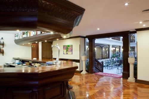 Hotel Don Pío 60
