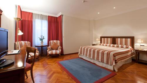 Hotel Don Pío 21