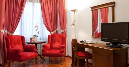 Hotel Don Pío 84