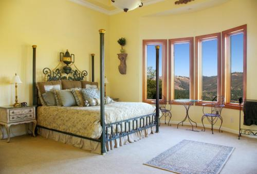 Bella Vista Bed and Breakfast - Accommodation - Coloma