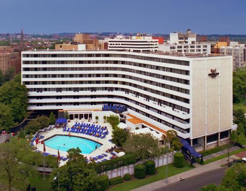 Washington Plaza Hotel - Washington, DC 20005