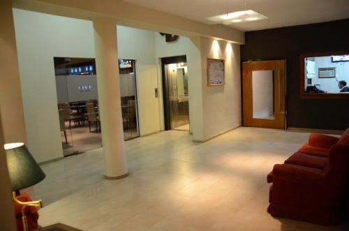 Фото отеля Hotel del Parque