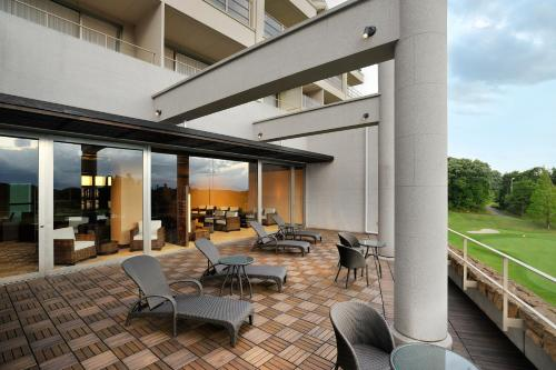Nasu Sunlight Hotel