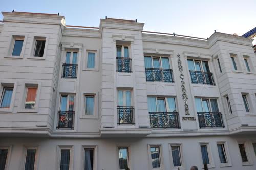 Istanbul Sarnic Premier Hotel tek gece fiyat