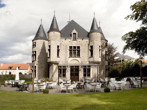 Thermae Boetfort Hotel, 1820 Steenokkerzeel