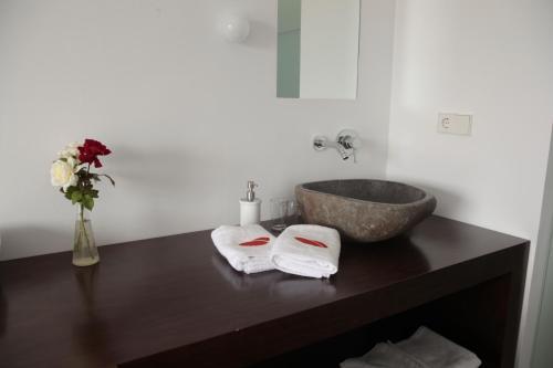 Doppelzimmer Arriadh Hotel 55
