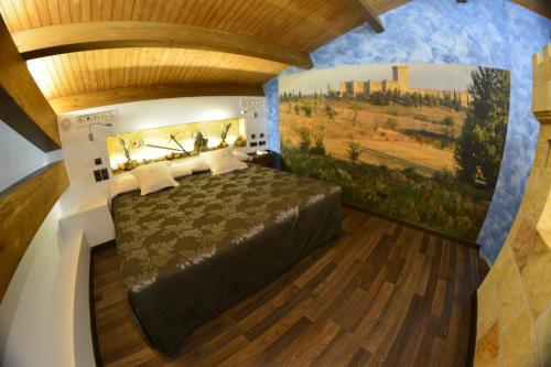 Superior Suite - single occupancy Hotel el Lagar de Isilla 17
