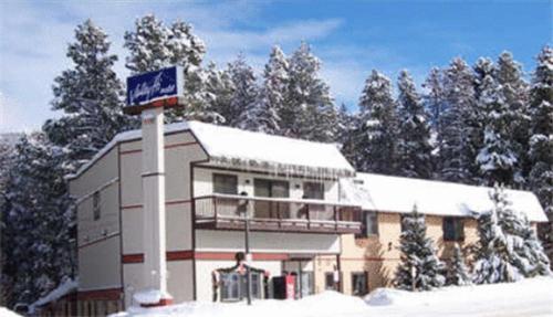 Valley Hi Motel - Accommodation - Winter Park