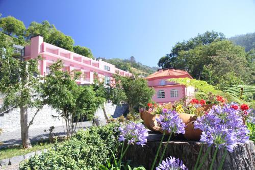 Foto de Hotel Quinta da Serra