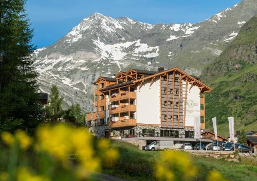Hotel Pfeldererhof Alpine Lifestyle - Moso