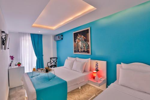 Istanbul Bellezza Hotel Ortakoy phone number