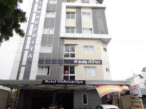 Hotel Hotel Vishnu Priya