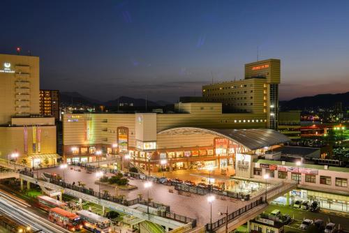 . JR Kyushu Hotel Nagasaki