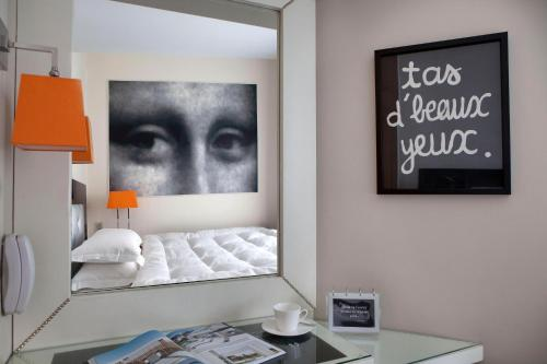 Petit Madeleine Hôtel photo 18