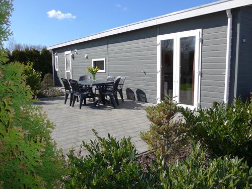 Droompark Buitenhuizen 106