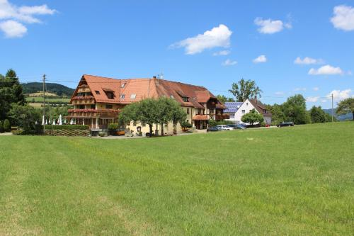Accommodation in Oberried