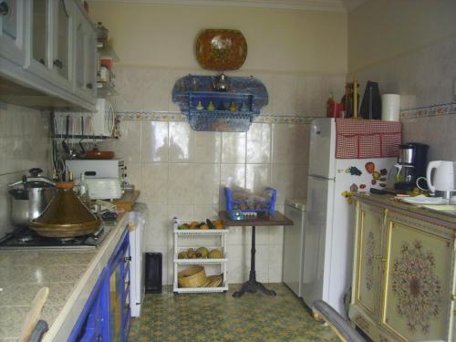 Maison Mirleft, Tiznit