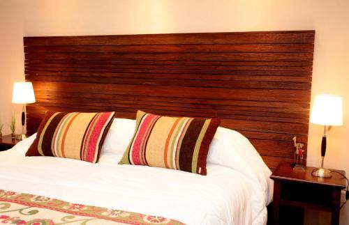 Фото отеля Hotel Boutique Balcon de la Plaza