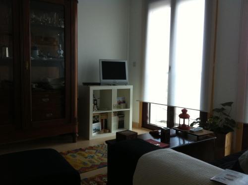 صور غرفة Hotel de Naturaleza AV