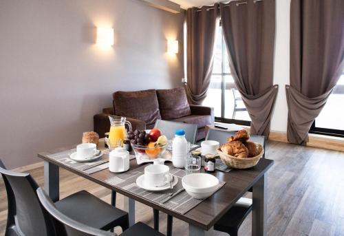 Фото отеля Residence Soleil Vacances Les Menuires
