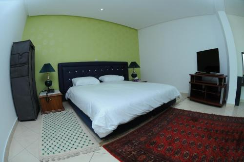 Free Zone Hotel, Tanger-Assilah