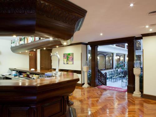 Hotel Don Pío 85
