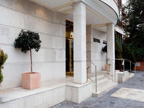 Hotel Don Pío 87