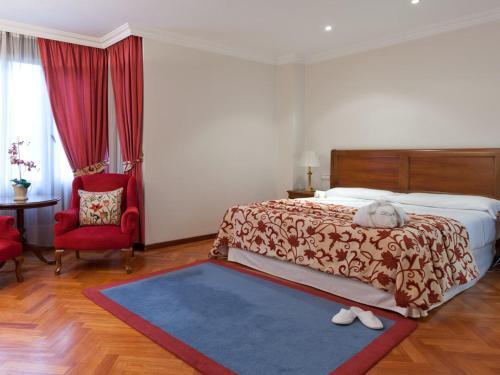 Hotel Don Pío 25