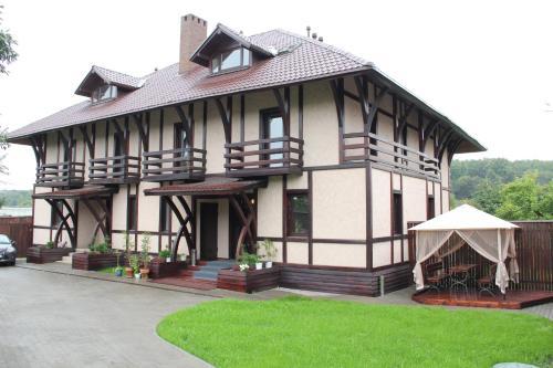 Mini Hotel Vnuchka