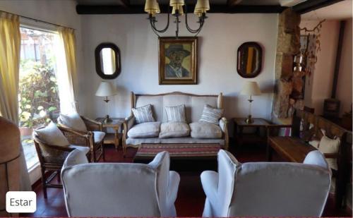 Фото отеля Santa Maria de las Casas Viejas